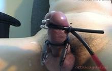 E-Stim Orgasm