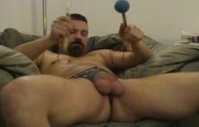 Balls drum