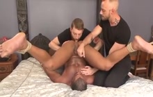 Black Hunk Is Edged