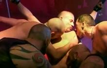Sex-starved gay sluts